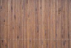 Texture of woven bamboo Stock Photo
