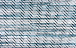 Texture woven carpet with smooth naps royalty free stock photography