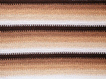 Texture of woven fabric Stock Photo
