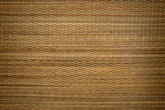 Texture woven straw Stock Photo