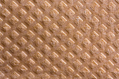 Texture of yellow fabric Royalty Free Stock Photos