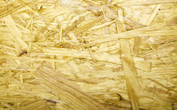 Texture of yellow wood from different elements. stock images