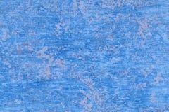 Textureblue blu, blu e blu Fotografie Stock