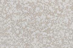 Textured ściana, szarość Korowata ściga Zdjęcia Royalty Free