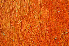 Textured abstract background in orange color Royalty Free Stock Photography