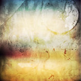 Textured Abstract Background Vector Design Royalty Free Stock Photos