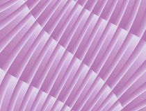Textured Abstract Curves and Lines Geometric Diagonal Background Design Lilac Purple White Royalty Free Stock Photo