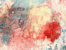 Textured Abstract Paint Stock Images