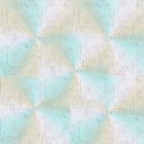 Textured ABSTRACT Pastel Background. Abstract background design in pastel shades of blue and green Stock Photo
