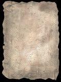 Textured Antique Paper Stock Photo