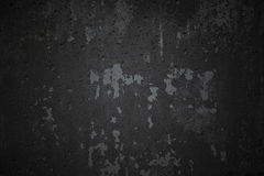 Textured background. Dark concrete background in grunge style Royalty Free Stock Image