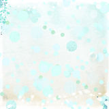 Textured background. Light blue textured background with spots Royalty Free Stock Image