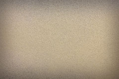 Textured background with brown christmas spray. Metallic effect Royalty Free Stock Photography