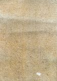Textured background of burlap stock photos