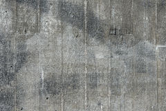 Textured background of concrete wall Stock Images