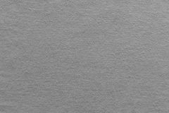 Textured background of cotton fabric gray color Stock Photo