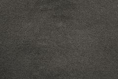 Textured background fabric of gray beige color Stock Image
