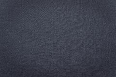 Textured background fabric of gray violet color Stock Photography