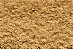 Textured background from granular flakes of an abstract form Royalty Free Stock Photos