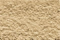 Textured background from granular flakes of an abstract form Royalty Free Stock Photo