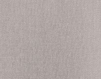 Textured background of gray natural textile. The Textured background of gray natural textile for text, banner, logo, poster, label, sticker, layout, wallpaper stock image