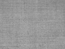 Textured background of gray natural textile. The textured background of gray natural textile for text, banner, poster, label, sticker, layout, wallpaper, fabric stock images