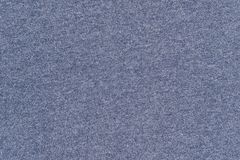 Textured background of knitted fabric pale lilac color Stock Image