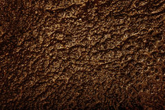 Textured background Molten Metal Royalty Free Stock Photography