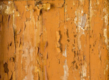 Textured background of old wooden barn boards  different colors. square photo with copy space for text Stock Images