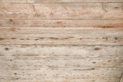 Textured background old wooden boards Royalty Free Stock Photos