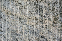 Textured background of rock surface Stock Image