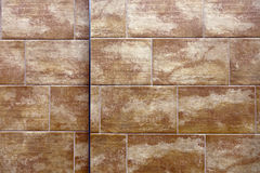 Textured Background of Stone Tile, Lots of Detail Stock Image