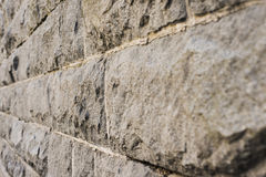 Textured background of stone wall Stock Photo