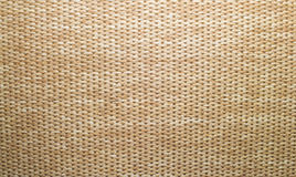 Textured Background. Texture of a woven hemp like material Stock Photography