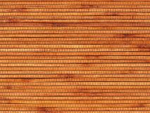 Textured bamboo background Stock Photos