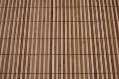 Textured bamboo pattern. Textured bamboo using by background pattern Royalty Free Stock Images