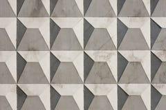 Textured betonowa płyta Zdjęcia Royalty Free
