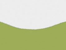 Textured Biały i Zielony tło Obraz Royalty Free