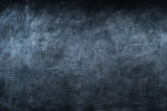 Textured blackboard Royalty Free Stock Photo