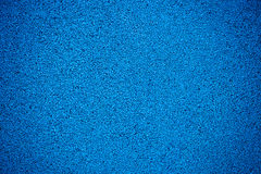 Textured blue background Stock Photography