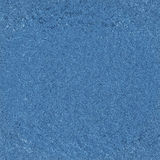 Textured blue background Stock Image