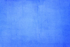 Textured blue background Royalty Free Stock Photo