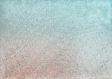 Textured Blue & Pink Background Royalty Free Stock Photography