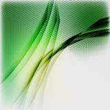 Textured blurred color wave background Royalty Free Stock Images