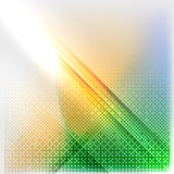 Textured blurred color wave background Royalty Free Stock Photography