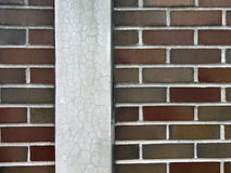 Textured Brick Background, Lots of Detail Stock Photography