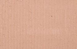 Textured of brown paper box Royalty Free Stock Images