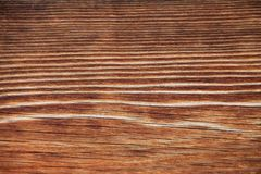Textured brown wood can be used as a background stock photos
