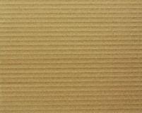 Textured cardboard Royalty Free Stock Photos