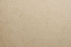 Textured cardboard Stock Images